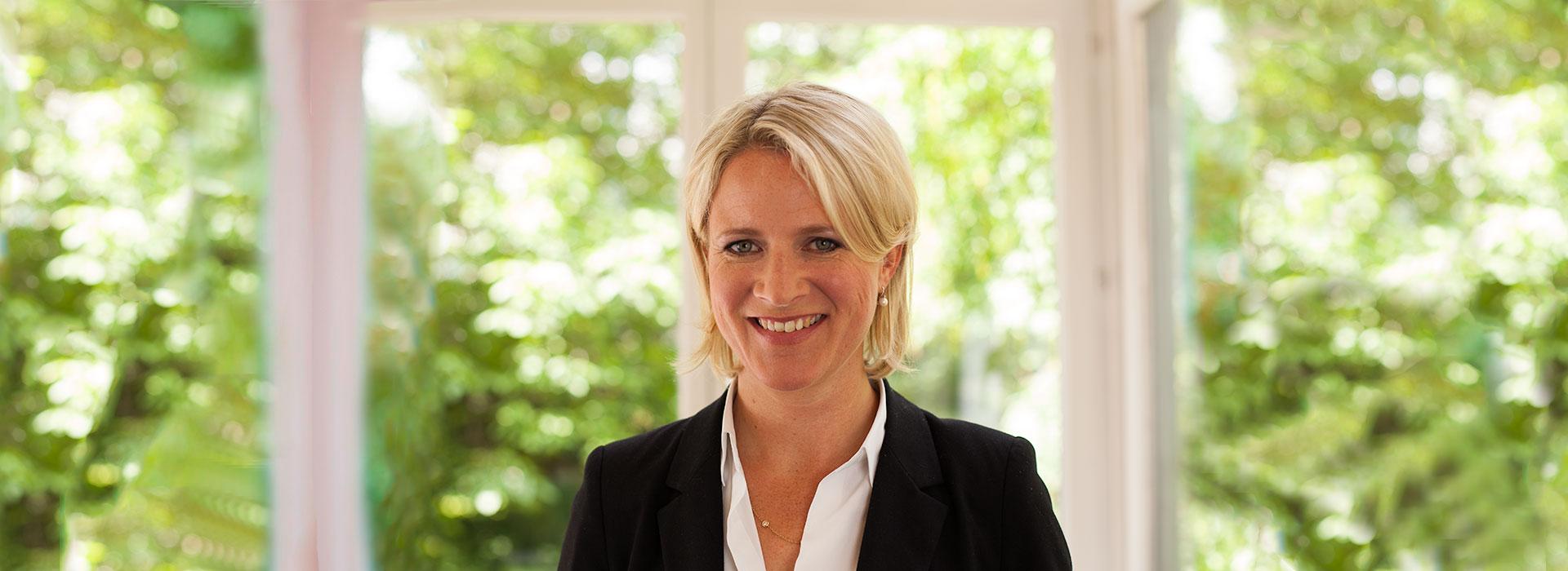 Juliane Freifrau von Kottwitz